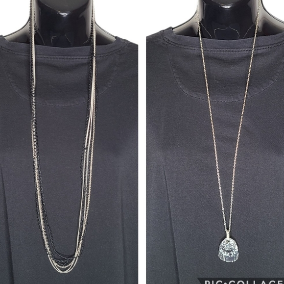 Paparazzi Necklaces Earrings Jewelry 2 Sets New